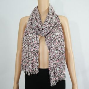 ROXY - Floral Scarf